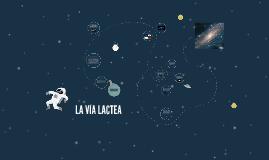 Copy of LA VIA LACTEA