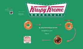 Business: Krispy Kreme