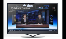 Periodismo televisado 2016