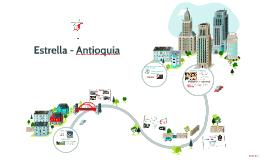 Estrella - Antioquia