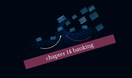 chapter 14 banking