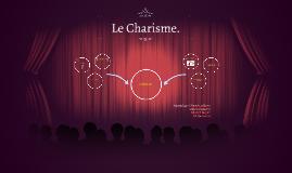 Copy of Le Charisme.