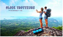 Globe trotteurs