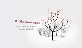 Un árbol para el mundo