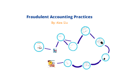 Fraudulent Accounting Practices