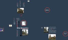 Arquitectura neogotico