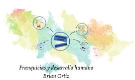 Franquicias y desarrollo humano