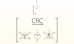 CRC Functional KPI