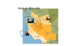 lessen van sillicon valley