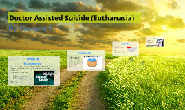 Doctor Assisted Suicide (Euthnasia