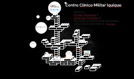 Copy of Centro Clinico Militar Iquique