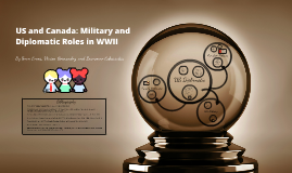 US and Canada: Military and
