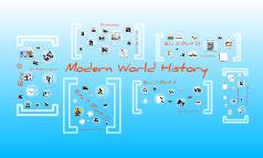Modern World History