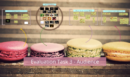 Evaluation Task 3 - Audience
