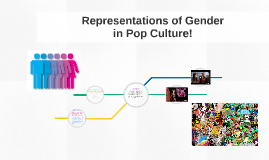 Representations of Gender