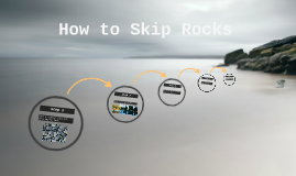 How to Skip Rocks