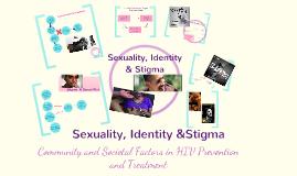 Sexuality and Stigma UC