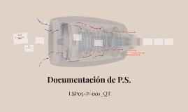 Documentación de P.S.