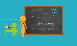 Using Imagine Learning Successfully