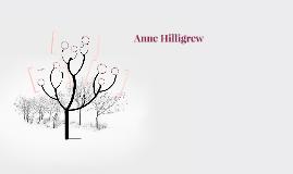 Anne Hilligrew