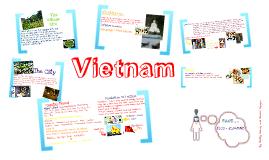 L.A. Vietnam presentation