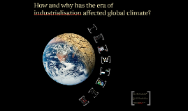 Weather and Climate and Associated Hazards: Climate Change and Global Warming 2