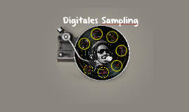Digitales Sampling