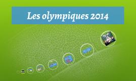les olympique 2014
