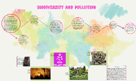Copy of biodiversity and pollution