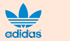 Copy of Copy of PLAN DE MARKETING DE ADIDAS