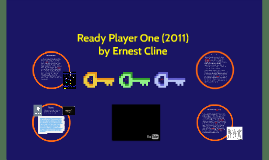 Copy of Ready Player One Presentation