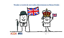 Mercados electrónicos en Reino Unido