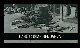 COSME GENOVEVA