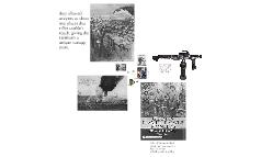 WW1 Flamethrowers
