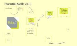 Essential Skills 2016