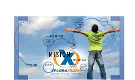 EPN Xploramundo Administración de Procesos