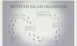 Copy of MOTIVASI DALAM ORGANISASI