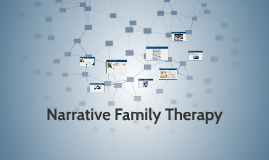 What is Narrative Family Therapy?