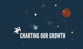 CHARTING OUR GROWTH