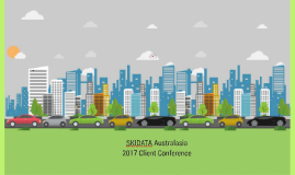 Copy of SKIDATA Australasia 2017 Client Conference