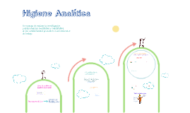 Copy of Higiene analitica