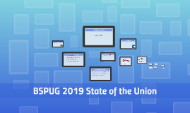 BSPUG State of the Union