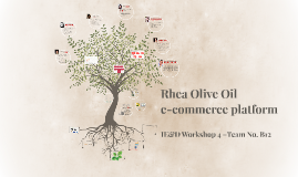 Copy of Rhea Olive Oil