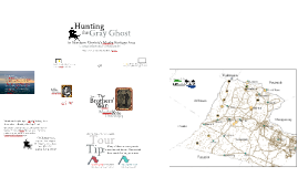 Hunting the Gray Ghost, Tour 5: Northern Loudoun