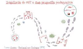 Educação no campo e MST