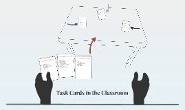 Task Cards in the Classroom