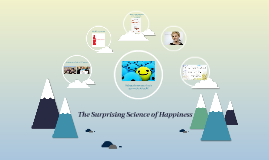 The Surprising Science of Happinesss