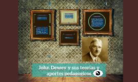 John Dewey y sus aportaciones a la educación