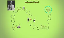 Mohandes Ghandi
