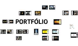 Portfólio - Alfredo de Pinho